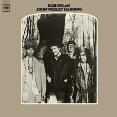 John Wesley Harding (2010 Mono Version) - Bob Dylan