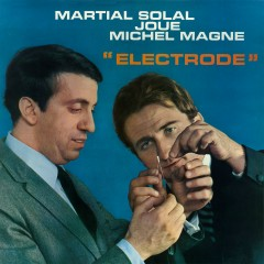 Martial Solal joue Michel Magne - Martial Solal
