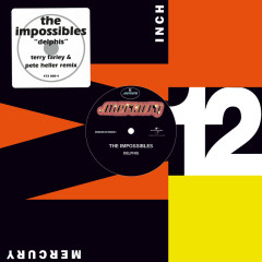 Delphis - The Impossibles
