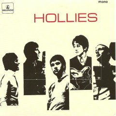 The Hollies (Expanded Edition) - The Hollies