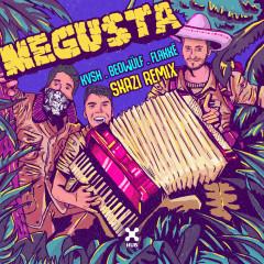 Me Gusta (Skazi Remix) - KVSH, Beowülf, Skazi