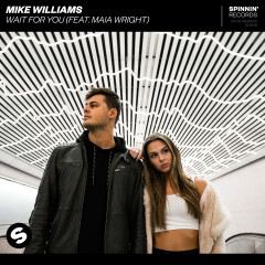 Wait For You (feat. Maia Wright) - Mike Williams, Maia Wright
