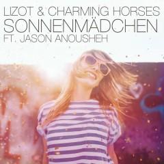 Sonnenmädchen - LIZOT,Charming Horses,Jason Anousheh
