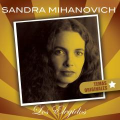 Sandra Mihanovich-Los Elegidos - Sandra Mihanovich