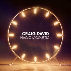 Magic (Acoustic) - Craig David