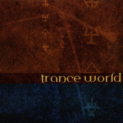 Trance World - Earth Trybe, Diane Arkenstone