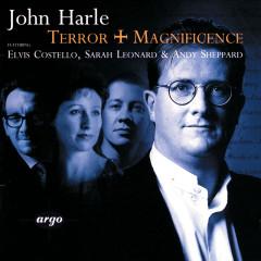 Harle: Terror and Magnificence - John Harle, Elvis Costello, Sarah Leonard, Andy Sheppard