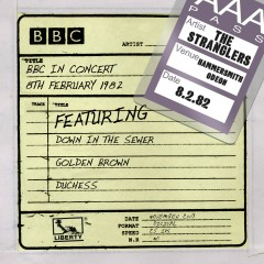 BBC In Concert [8th February 1982] (8th February 1982) - The Stranglers