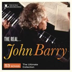 The Real... John Barry - John Barry