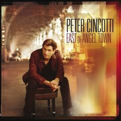East Of Angel Town (Standard Version)