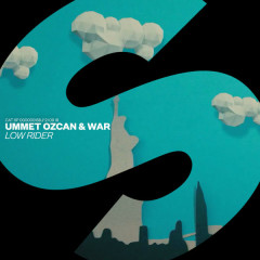 Low Rider (Single) - Ummet Ozcan, War