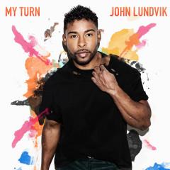 My Turn - John Lundvik