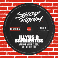 Witch Doktor (Illyus & Barrientos Reworks) - Armand Van Helden