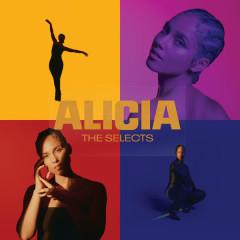 ALICIA: The Selects - Alicia Keys