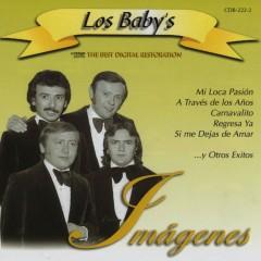 Imágenes - Los Baby's
