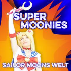 Sailor Moons Welt - Super Moonies