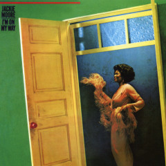 I'm On My Way (Expanded Edition) - Jackie Moore