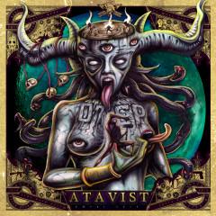 Atavist (Deluxe Version) - Otep