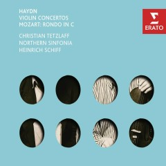 Haydn - Violin Concertos - Christian Tetzlaff