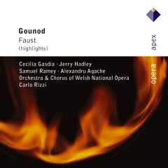 Gounod : Faust [Highlights] - Carlo Rizzi