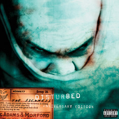 The Sickness (20th Anniversary Edition) - Disturbed