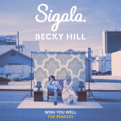 Wish You Well (Remixes) - Sigala, Becky Hill