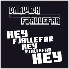 Hey Fjallefar