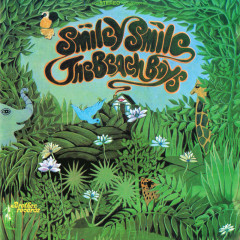 Smiley Smile (Remastered) - The Beach Boys