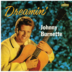 Dreamin' - Johnny Burnette
