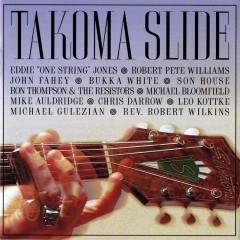 Takoma Slide - Various Artists