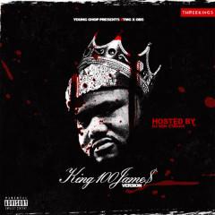 King100jame$ - King100Jame$, Young Chop