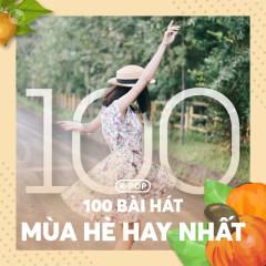 100 Bài Hát Mùa Hè Hàn Quốc Hay Nhất