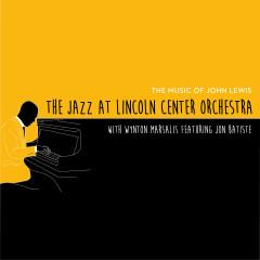 The Music of John Lewis - Jazz At Lincoln Center Orchestra, Jon Batiste, Wynton Marsalis