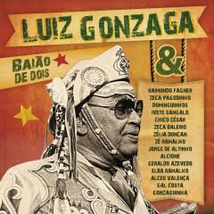 Baĩao de Dois - Luiz Gonzaga
