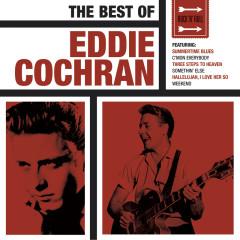 The Very Best Of Eddie Cochran - Eddie Cochran
