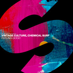 Feeling Good - Vintage Culture, Chemical Surf