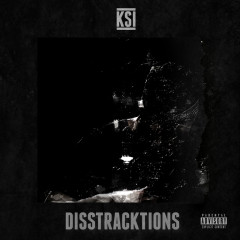Disstracktions - EP - KSI