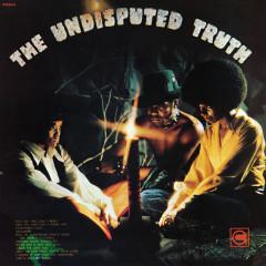 The Undisputed Truth - The Undisputed Truth