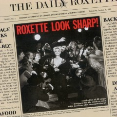Look Sharp! (Extended Version) - Roxette