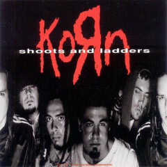 Shoots and Ladders - EP - Korn