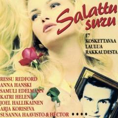 Salattu suru - Various Artists
