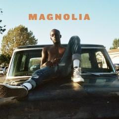 Magnolia - Buddy
