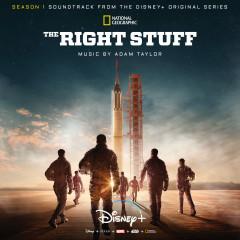 The Right Stuff: Season 1 (Soundtrack from the Disney+ Original Series) - Adam Taylor