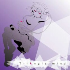 TriAngle mind - pastyle