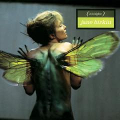 A La Legere - Jane Birkin
