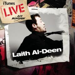 Live aus München - Laith Al-Deen