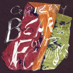 Four Cypresses - Grizzly Bear