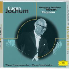 Mozart: Requiem K.626 - Irmgard Seefried, Gertrude Pitzinger, Richard Holm, Kim Borg, Wiener Staatsopernchor