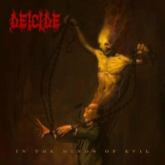 In the Minds of Evil - Deicide