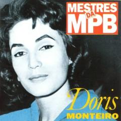 Mestres da MPB - Doris Monteiro